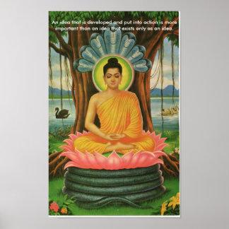 the-buddha poster