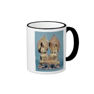 The Buddhas Prabhutaratna and Sakyamuni Coffee Mugs