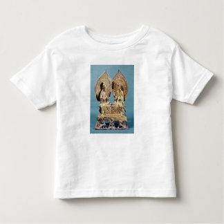 The Buddhas Prabhutaratna and Sakyamuni Toddler T-Shirt