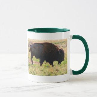 The Buffalo Collection Mug