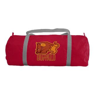 The Buffalo Gym Duffel Bag