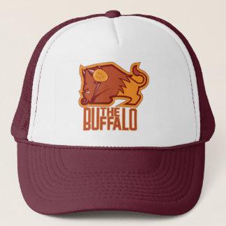The Buffalo Trucker Hat