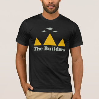 The Builders T-Shirt