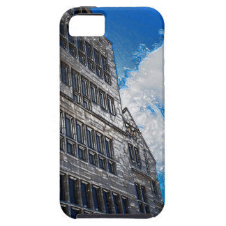 The Building iPhone 5 Cases