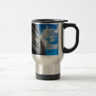 The Building Travel Mug