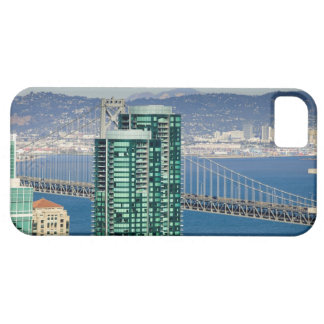The buildings of San Francisco's South Beach Case For The iPhone 5