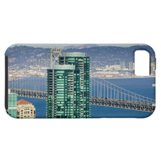 The buildings of San Francisco's South Beach iPhone 5 Case