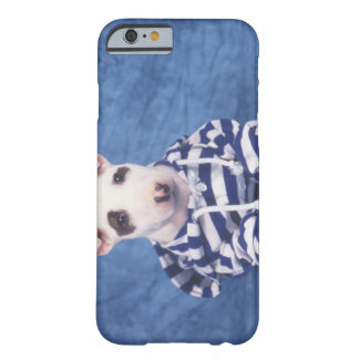 The Bull Terrier is a breed of dog in the Barely There iPhone 6 Case