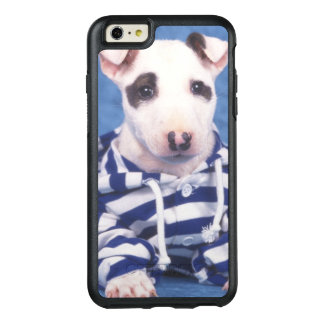 The Bull Terrier is a breed of dog in the OtterBox iPhone 6/6s Plus Case