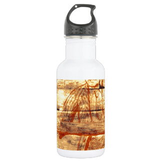 The Bully 532 Ml Water Bottle