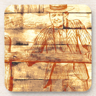 The Bully Beverage Coasters