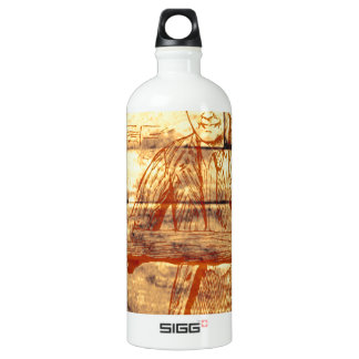 The Bully SIGG Traveller 1.0L Water Bottle