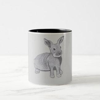 The Bunny Mugs