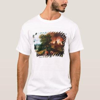 The Burning of Troy T-Shirt