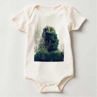 The bush baby bodysuit