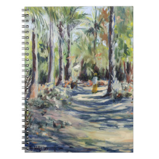 The Bush Road 2005 Spiral Notebook