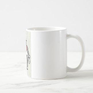 The Butler Coffee Mug