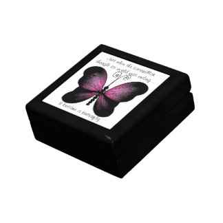 The Butterfly Gift Box