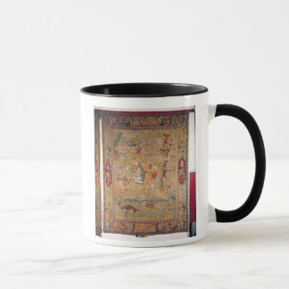 The Butterfly Hunt, from Mug