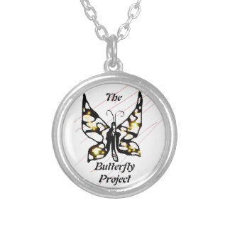 The Butterfly Project Custom Necklace