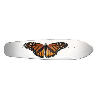 The Butterfly Project Skateboard Deck