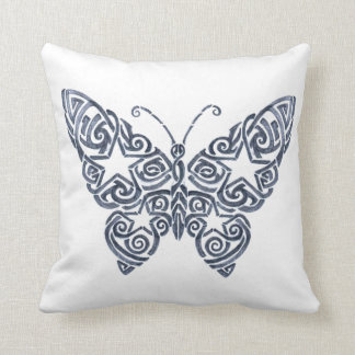 The Butterfly Star - American MoJo Pillow