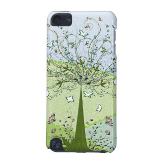 The Butterfly Tree - Case for the iPod Touch iPod Touch 5G Case