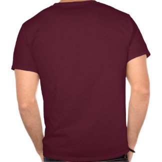 The Cabanna (Front and Back) Tshirts