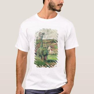 The Cabbage Slopes, Pontoise, 1882 T-Shirt