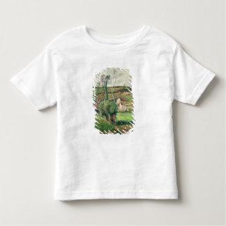 The Cabbage Slopes, Pontoise, 1882 Toddler T-Shirt
