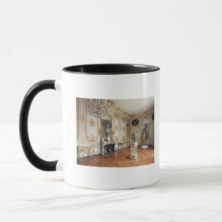 The Cabinet de la Pendule Mug