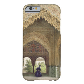 The Cabinet of the Infantas in the Room of the Two Barely There iPhone 6 Case