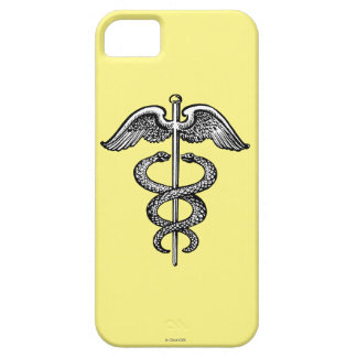 The Caduceus Barely There iPhone 5 Case