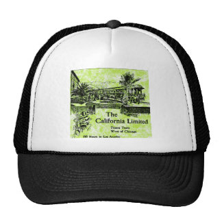 The California Limited Cap