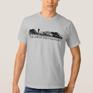 The Call of the Mountain T-Shirt