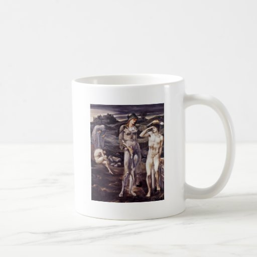 The Calling Of Perseus (The Perseus Cycle 1) Coffee Mugs