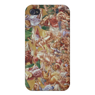 The Calling of the Chosen to Heaven iPhone 4/4S Case