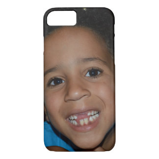 the camera man (exclusive) iPhone 8/7 case