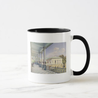 The Cameron Gallery at Tsarskoye Selo, 1859 Mug