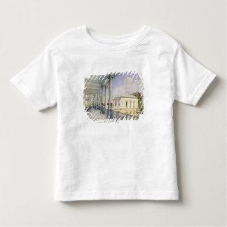 The Cameron Gallery at Tsarskoye Selo, 1859 Toddler T-Shirt