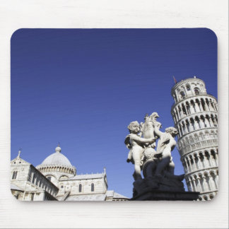 The Campo dei Miracoli Field of Miracles) is Mouse Pad