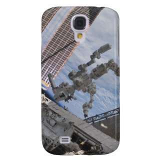 The Canadian-built Dextre robotic system 2 Galaxy S4 Case