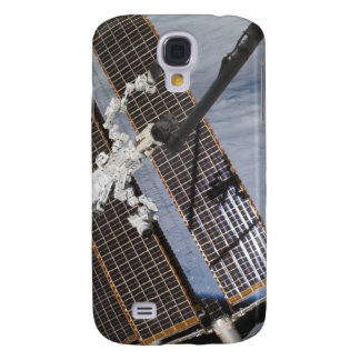 The Canadian-built Dextre robotic system 3 Galaxy S4 Case