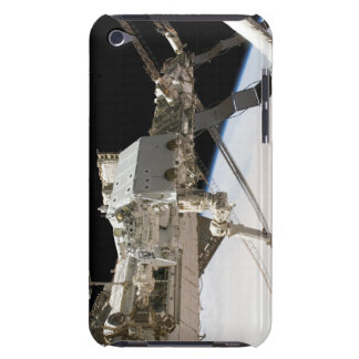 The Canadian-built Dextre robotic system Case-Mate iPod Touch Case