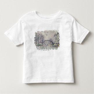 The Canal Saint-Martin, 1933 Toddler T-Shirt