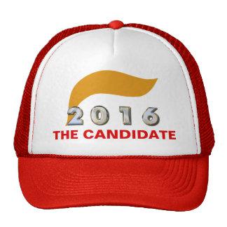 The Candidate 2016 - Donald Trump Cap