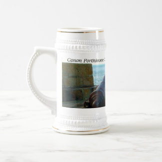 The Canon Porthleven Cornwall England Beer Steins