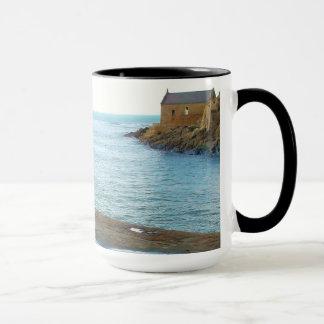 The Canon Porthleven Cornwall England Mug