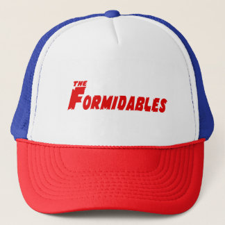 The cap Formidable