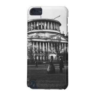 The Capitol Building in Washington D.C. iPod Touch (5th Generation) Covers